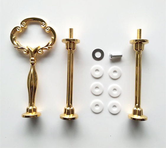 Ribbon – Gold plated